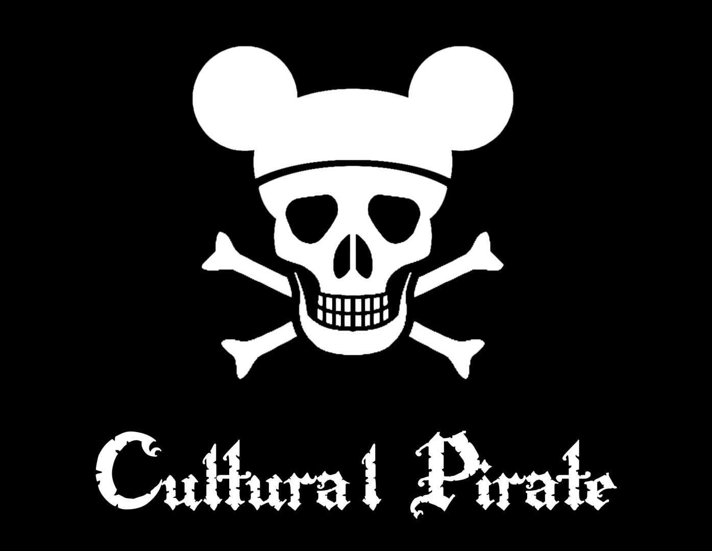 Cultural Pirate: All Rights Ignored.